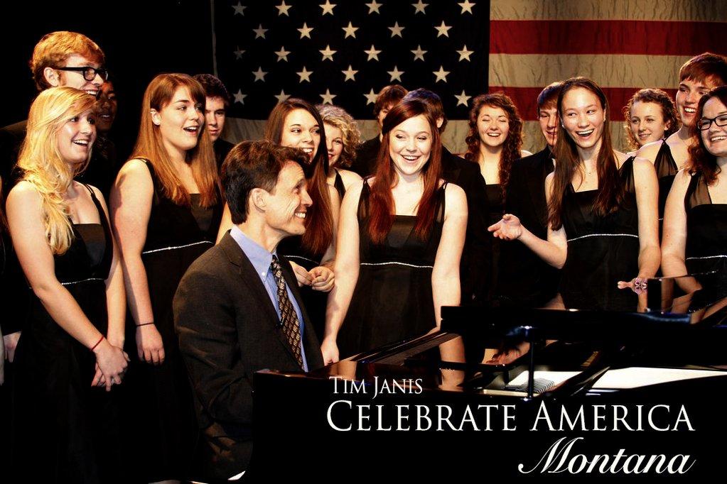 Celebrate America 2014