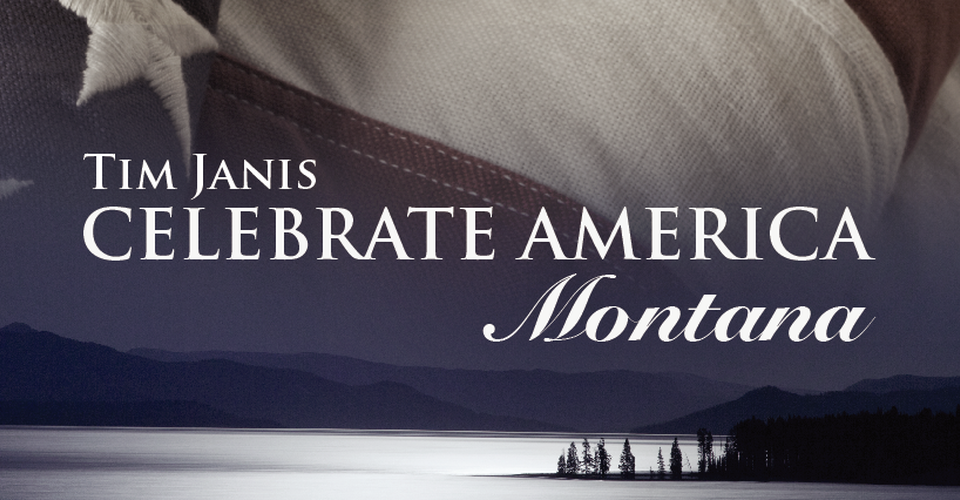 Celebrate America 2018