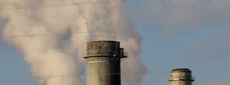 Water vapor, tiny particulates and millions of tons of invisible C02 escape from coal plant stacks annually.