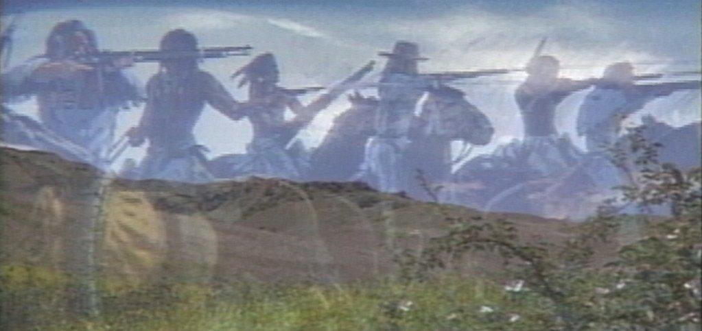 Sacred Journey of the Nez Perce