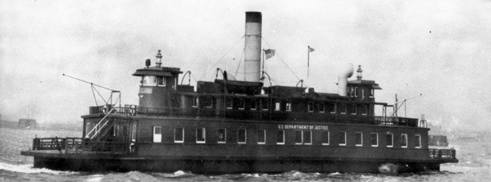Ellis Ferry