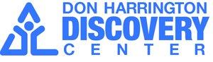 Don Harrington Discovery Center Logo