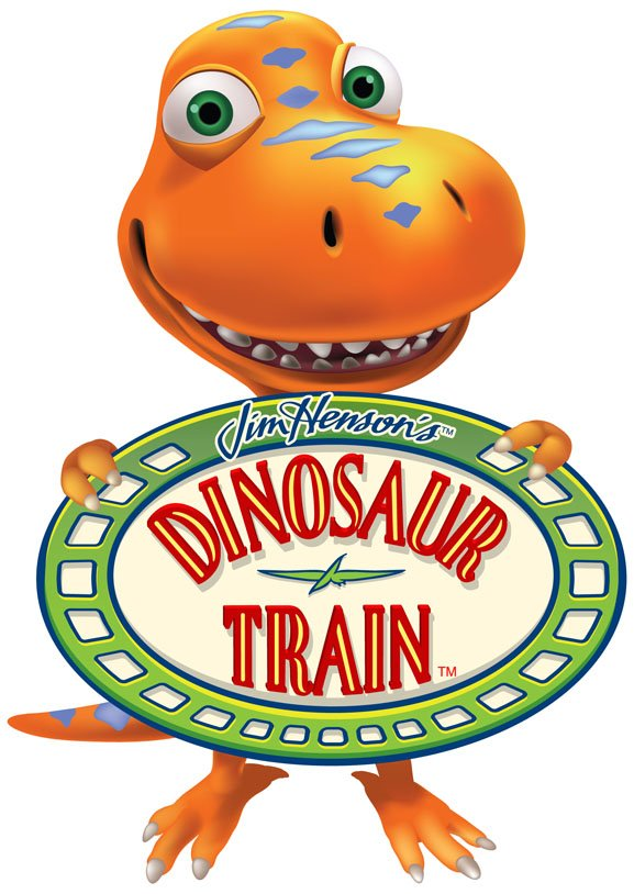 Dinsosaur Train