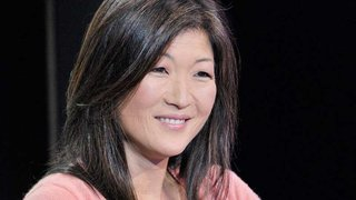 Juju Chang, anchor of ABC's Nightline