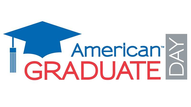 American Graduate 2014 Day