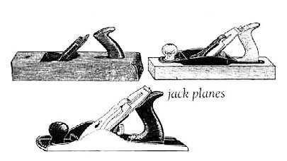 Plane, Jack