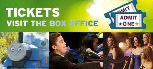 Tickets - Visit the Box Office for Tickets to Concerts and Events that help support Detroit Public TV
