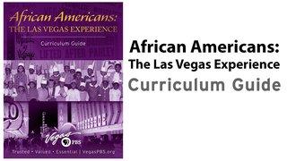 African American: Las Vegas Experience