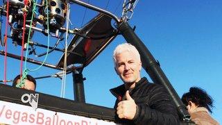 Outdoor Nevada Host John Burke