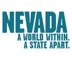 Nevada - A World Within. A State Apart.