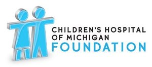 Children's Hospital of Michigan Foundation (logo)