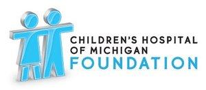Children's Hospital of Michigan Foundation (logo)