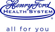 Henry Ford Health Systems (logo)