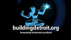 Building Detroit - Land Bank Detroit