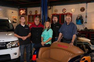 MotorWeek Team