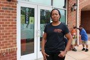 Sharon Harper, Owner, Barber Lounge for Men