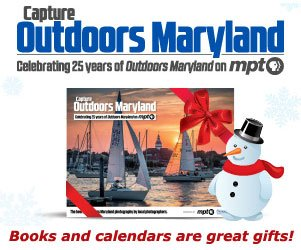 Capture Outdoors Maryland gifts