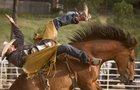 bronc rider image