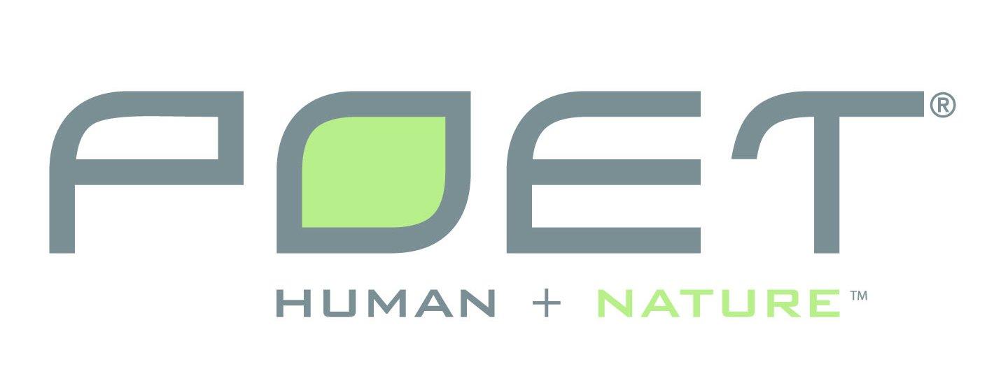 poet energy logo image