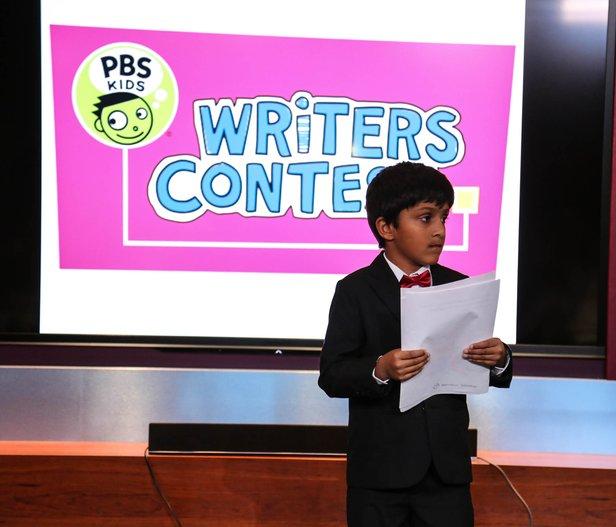 2016 Writer's Contest