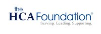 The HCA Foundation Logo