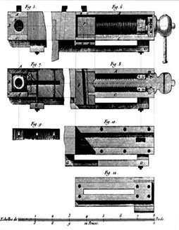 Roubo's End Vise - Click on image to see a larger version of the image.