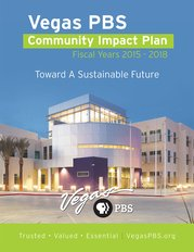 Vegas PBS Community Impact Plan 2015