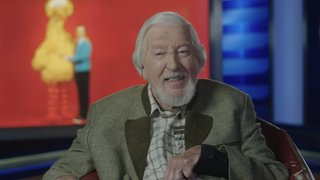 Caroll Spinney, puppeteer who played Sesame Street's Big Bird and Oscar the Grouch