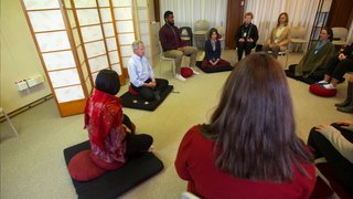 Mindfulness Goes Mainstream 2