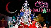 ​Cirque Dreams Holidaze