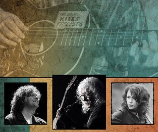 Arlo Guthrie, The Re: Generation Tour