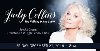 Judy Collins - The Holiday & Hits Show