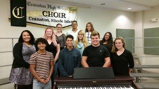 Cranston High School East Choir