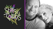 Tickets to see Stills & Collins live at the Park Theatre on October 7