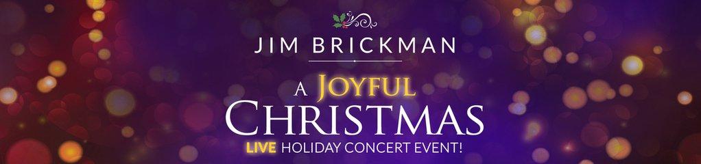 Jim Brickman - A Joyful Christmas