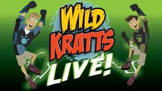 Wild Kratt's Live!