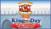 VIP tickets to Daniel Tiger's Neighborhood Live: King for a Day! on Friday, October 6