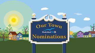 Our Town Nominations