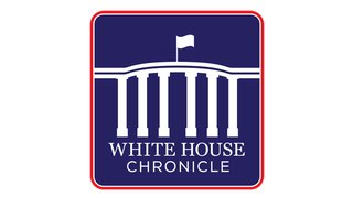 White House Chronicle Logo