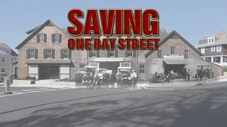 SAVING ONE BAY STREET