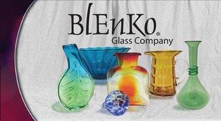Blenko Creations