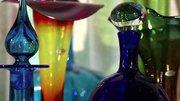 Blenko Glass: Creating Iowa Sunrise
