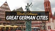 Rick Steves' Great German Cities