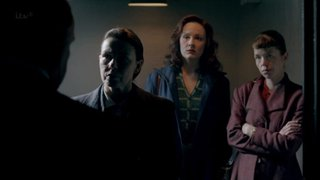 The Bletchley Circle | Season 2