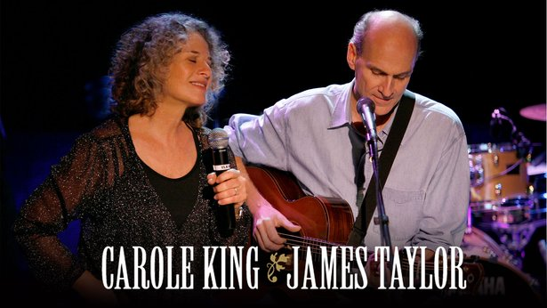 Carole King - James Taylor Live at the Troubadour