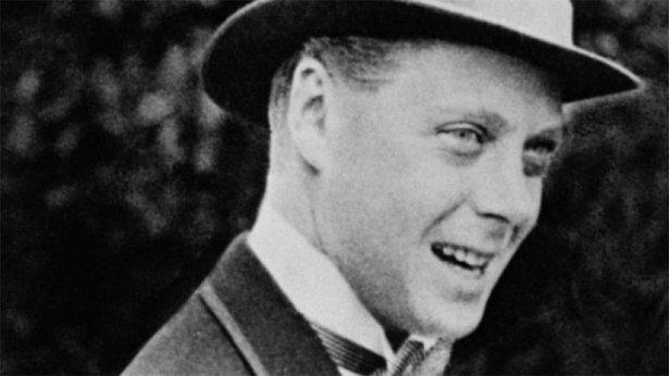 Edward VII - The Nazi King