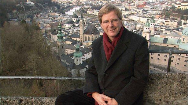 Rick Steves' Festive Europe
