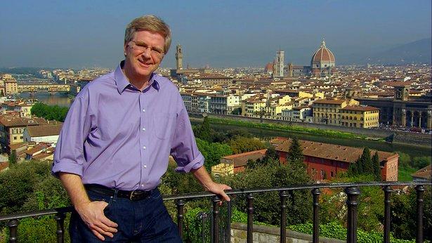Rick Steves' Italy: Cities of Dreams