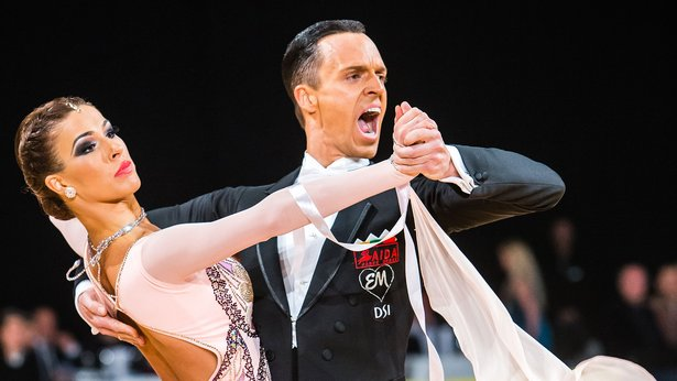 World DanceSport GrandSlam Series