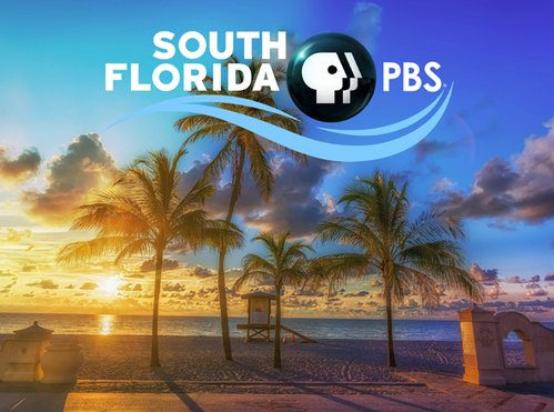 About South Florida PBS